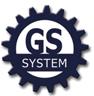 GS-System Spezialist für industrielle Kennzeichnung-Logo